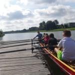 Ruder Sommercamp 2014
