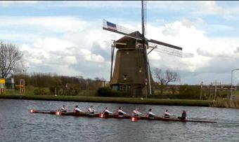 Regatta Head of the River Amsterdam