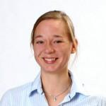 2. Vorsitzende (Sport) Dr. Beke Gredner