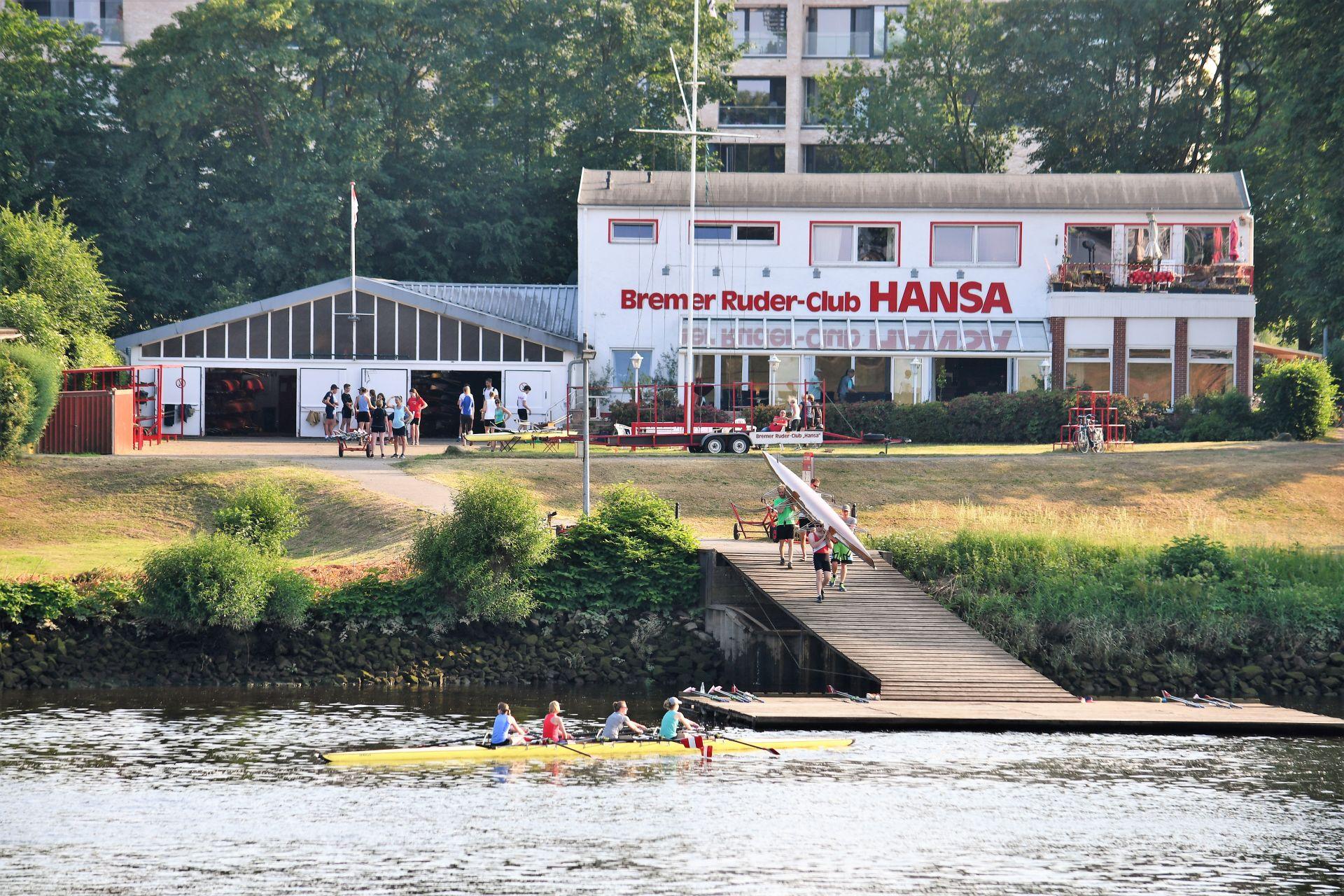 Bremer Ruder Club Hansa e.V.